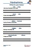 satzbau satzanfangstraining 3 klasse vereinfachte ausgangsschrift. Black Bedroom Furniture Sets. Home Design Ideas