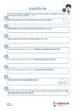 Flächenberechnung Kreis Schulprobe Klassenarbeit PDF