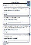 Textaufgaben Sachaufgaben 2.Klasse Arbeitsblätter PDF