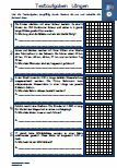 Textaufgaben Länge 3.Klasse Schulaufgabe Übungen