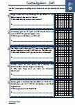 Textaufgaben Zeit/Uhr/Alter Mathematik 3.Klasse PDF