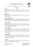 Artikel - Begleiter Markieren 2. Klasse Optische Differenzierung
