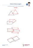 Geometrie 4. Klasse Arbeitsblatt Übungen Schulprobe