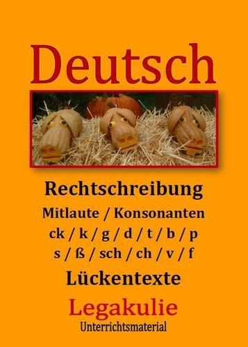 arbeitsbl228tter deutsch rechtschreibung legasthenie 220bungen