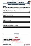 Leseproben Vereinfachte Ausgangsschrift Übungen
