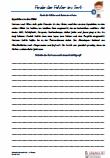 Rechtschreibtraining Vereinfachte Ausgangsschrift