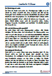 Lesetexte 4.Klasse Vereinfachte Ausgangsschrift PDF