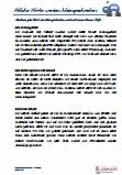 Kleinschreibung Vereinfachte Ausgangsschrift 3. Klasse