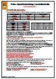 1. Schulprobe Lernzielkontrolle 4.Klasse Deutsch PDF