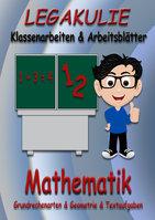 Arbeitsblätter Übungen Mathematik Textaufgaben Aufgaben