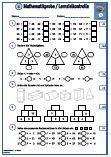 3 schulprobe lernzielkontrolle klassenarbeit 2 klasse mathe. Black Bedroom Furniture Sets. Home Design Ideas