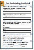 3.Schulprobe Lernzielkontrolle 4.Klasse Deutsch PDF