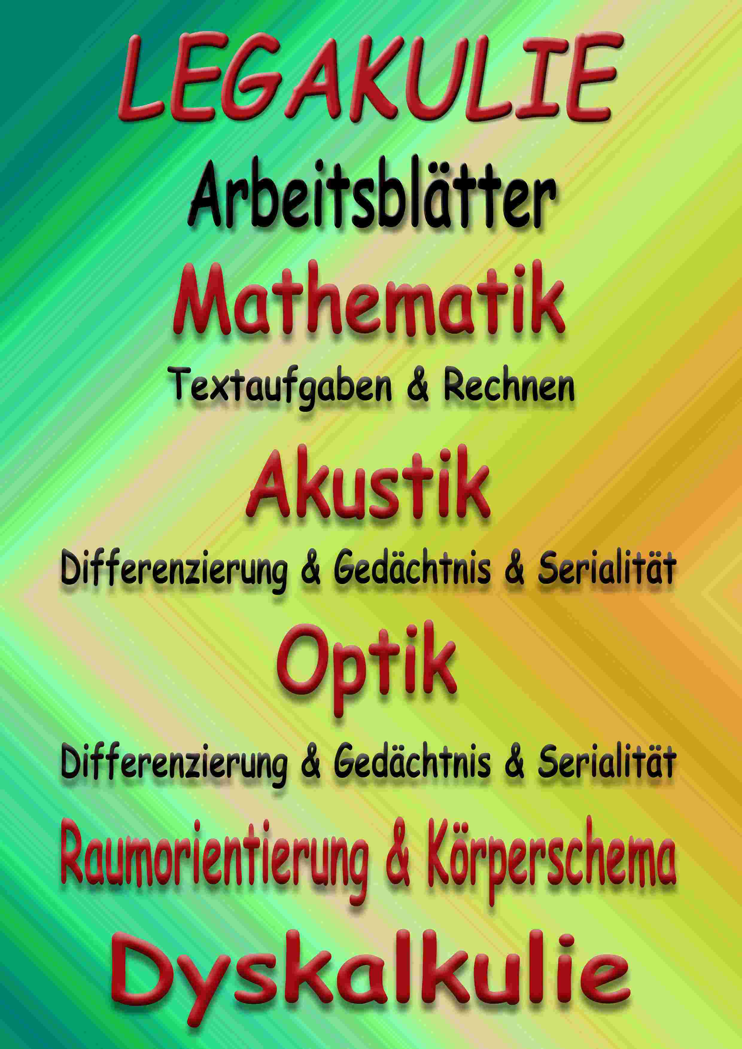 Arbeitsblätter Übungen Mathe Deutsch Englisch Sachkunde